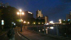 夜景 矢野
